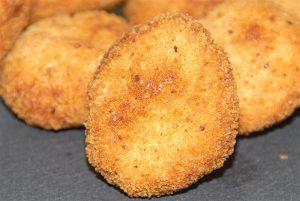 Receta paso a paso de nuggets de pollo caseros con Thermomix