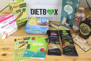 Dietbox de Julio