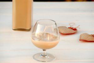 Receta de crema de whisky casera o baileys casero