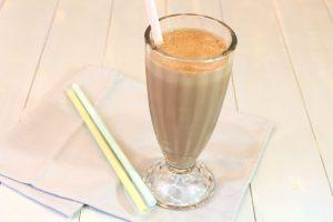 Receta de milkshake o batido de Nutella con o sin Thermomix