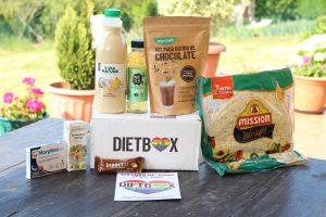 Dietbox Junio 2019