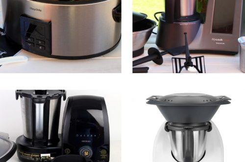 Ideas de regalos de Navidad para cocinillas que se pueden comprar en Internet